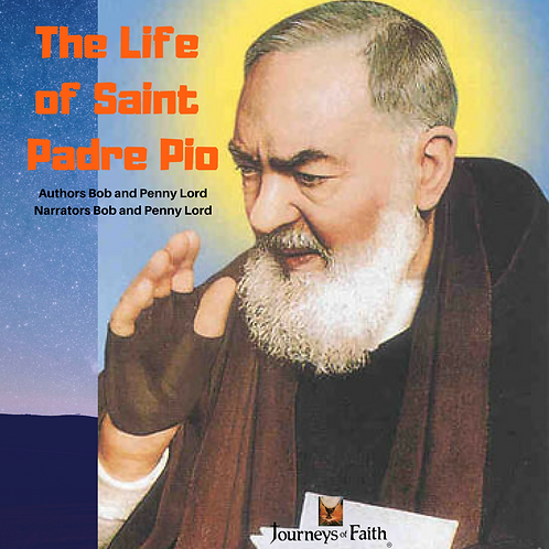 Saint Padre Pio mp3