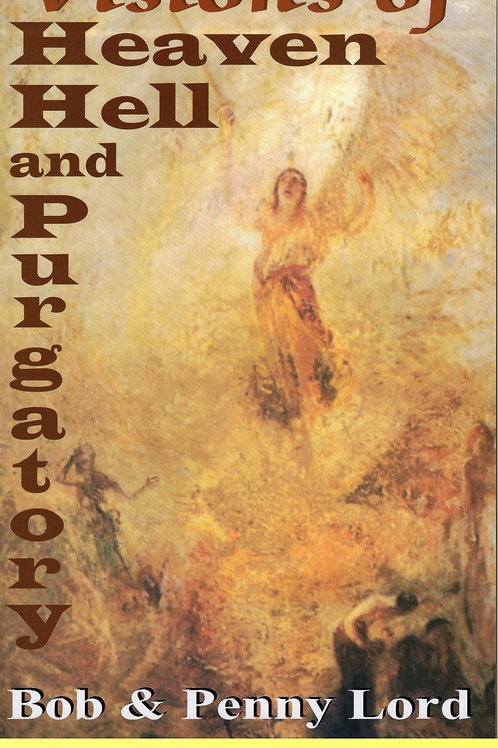 Visions of HeavenHell and Purgatory ebook PDF