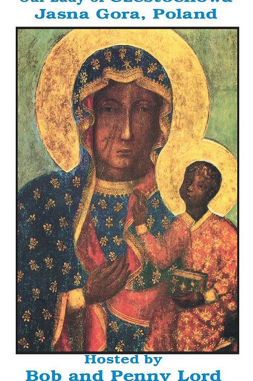 Our Lady of Czestochowa DVD