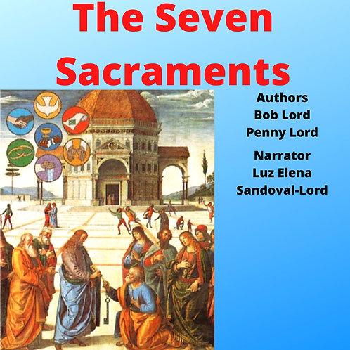 The Seven Sacraments Audiobook