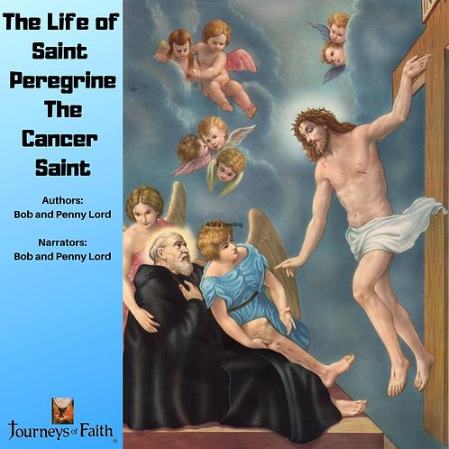Saint Peregrine the Cancer Saint mp3