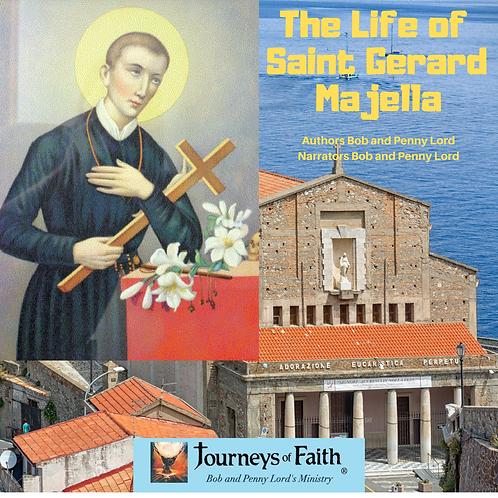 Saint Gerard Majella mp3 Audiobook