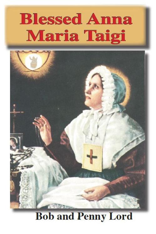 Blessed Anna Maria Taigi ebook PDF