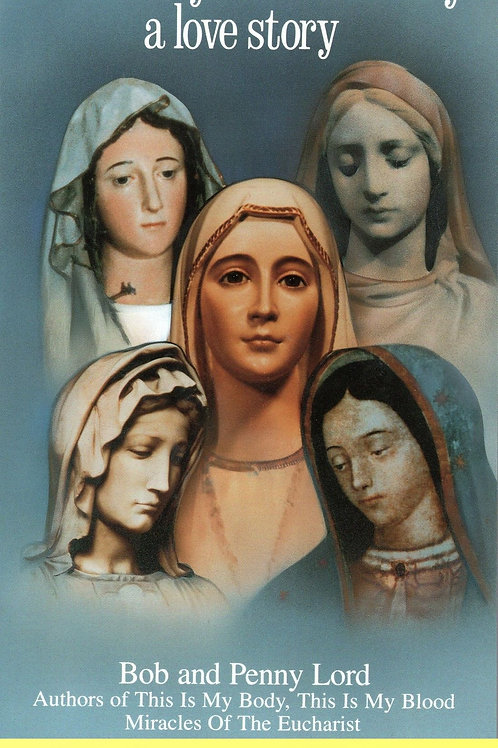 Many Faces of Mary Book 1 ebook PDF