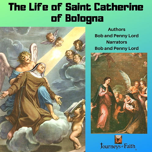 Saint Catherine of Bologna Audiobook