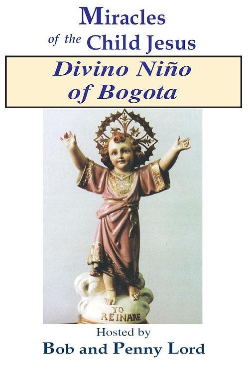 Divino Nino of Bogota DVD