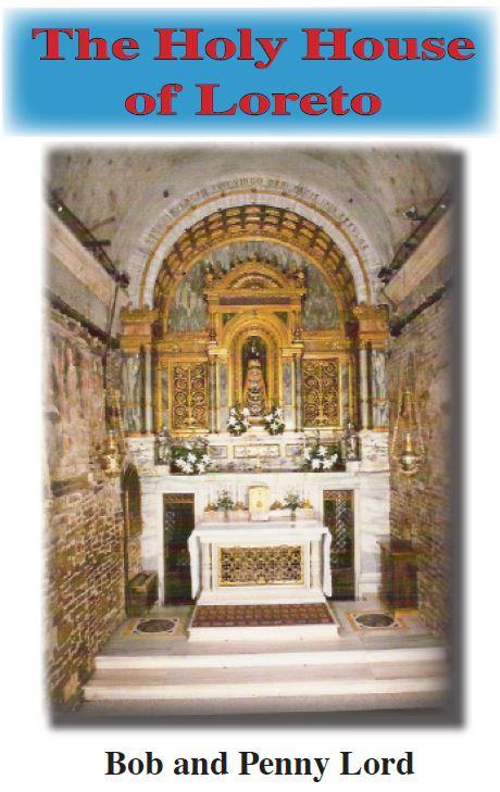 The Holy House of Loreto