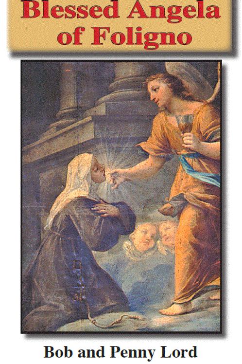 Blessed Angela of Foligno ebook PDF