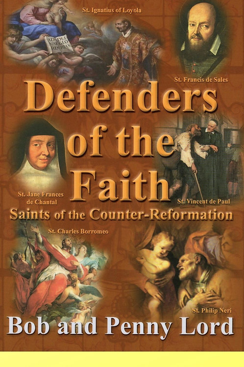 Defenders of the Faith ebook PDF