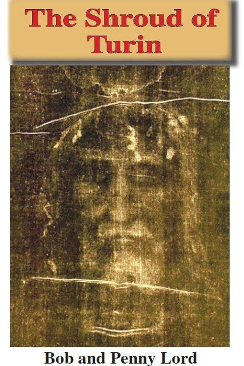 Shroud of Turin Minibook