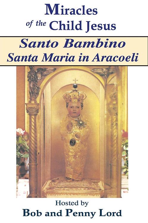 Santo Bambino  Santa Maria in Aracoeli