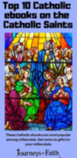 Top 10 Catholic ebooks on the Catholic S