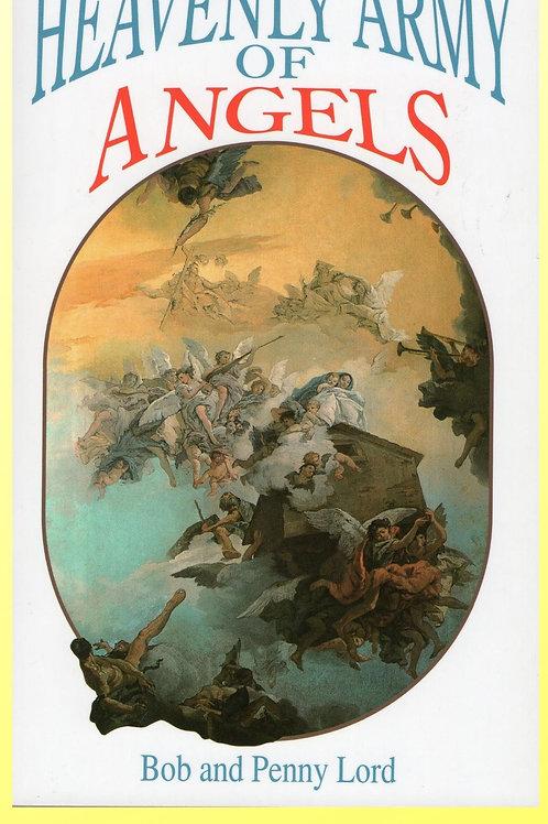 Heavenly Army of Angels ebook PDF