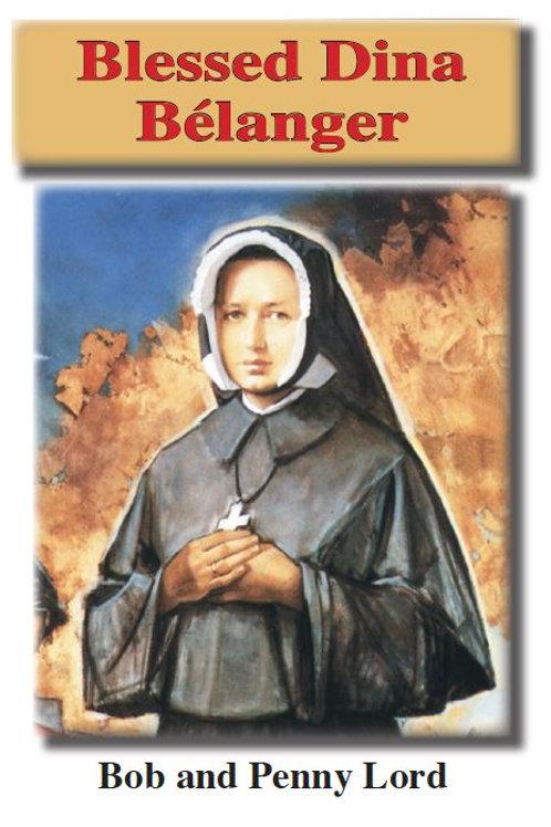 Blessed Dina Belanger ebook PDF