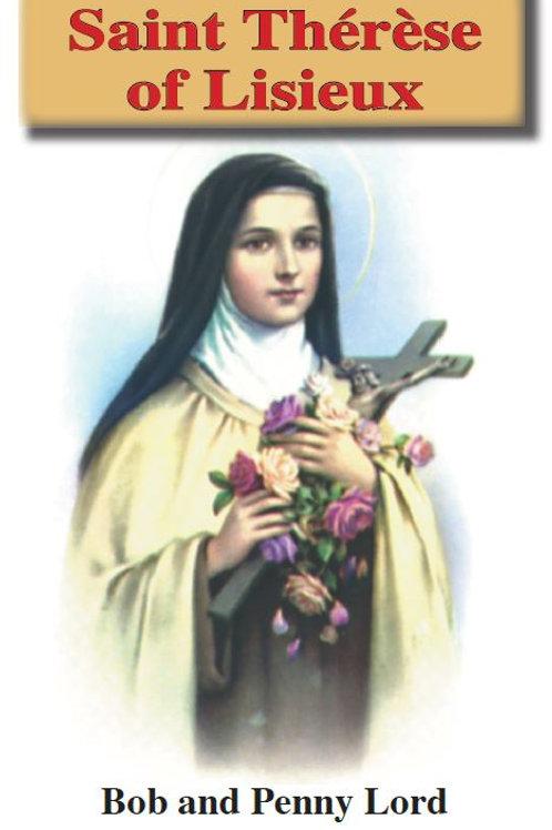 Saint Therese of Lisieux ebook PDF