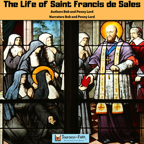 Saint Francis de Sales and Saint Jane Frances de Chantal mp3 Audiobook