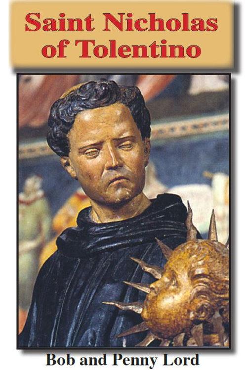 Saint Nicholas of Tolentino ebook PDF