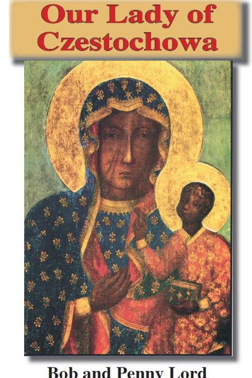 Our Lady of Czestochowa minibook