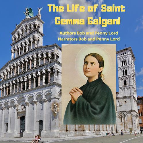 Saint Gemma Galgani mp3 Audiobook