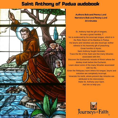 Saint Anthony of Padua mp3
