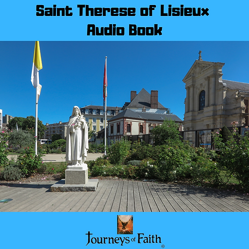 Saint Therese of Lisieux mp3 Audiobook