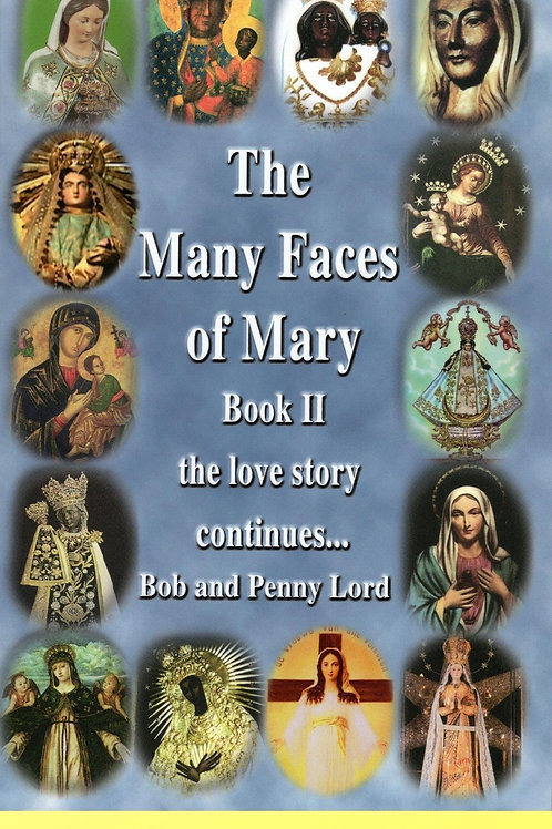 Many Faces of Mary Book 2 ebook PDF