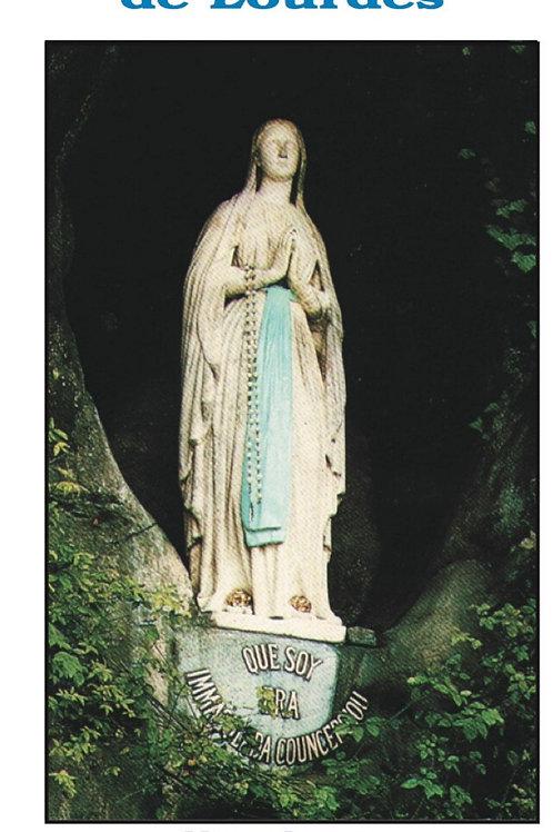 Nuestra Senora de Lourdes