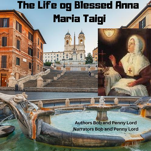 Blessed Anna Maria Taigi Audiobook
