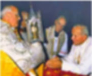 Miracle of thge Eucharist of Sie