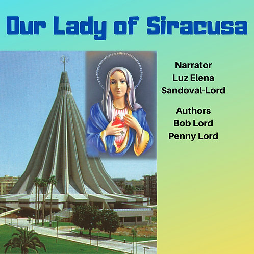Our Lady of Siracusa Audiobook