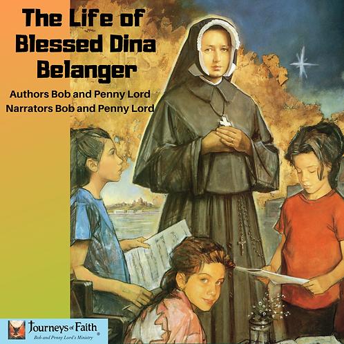 Blessed Dina Belanger mp3 Audiobook