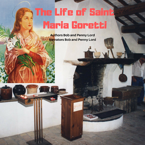 Saint Maria Goretti mp3