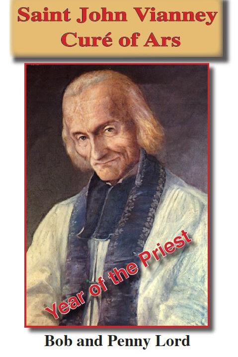 Saint John Vianney ebook PDF