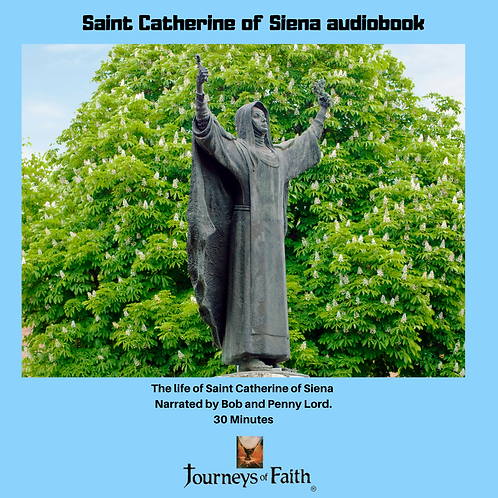 Saint Catherine of Siena mp3