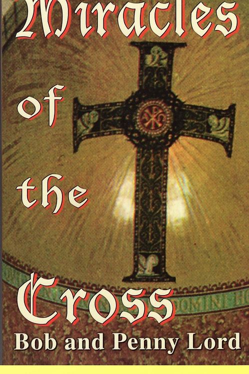 Miracles of the Cross ebook PDF