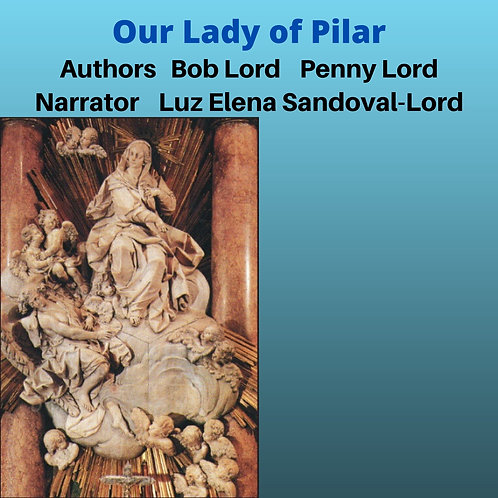 Our Lady of Pilar Audiobook
