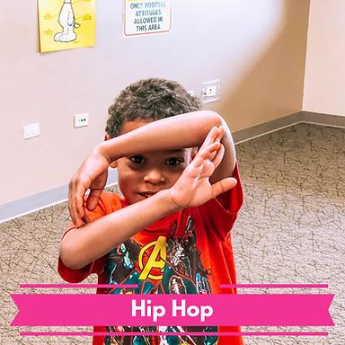 Dance Exploration | Castle Rock | Hip Ho