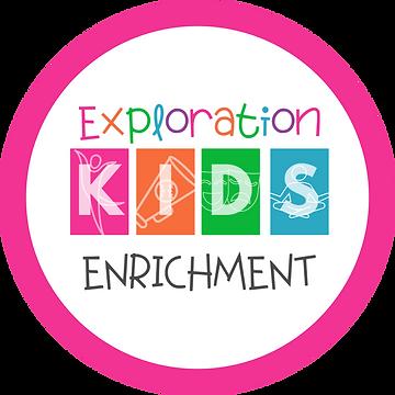 Exploration_Kids_Enrichment_Logos