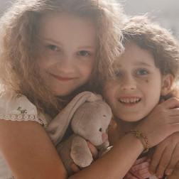 Эмилия и Оливия Терентьевы