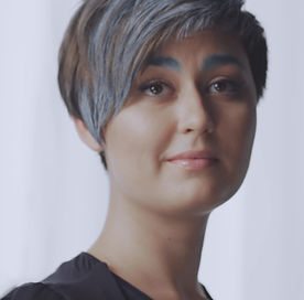 Ангелина Зубко