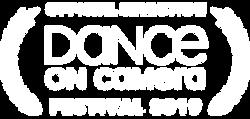 white-Dance on Camera Festival 2019 laur