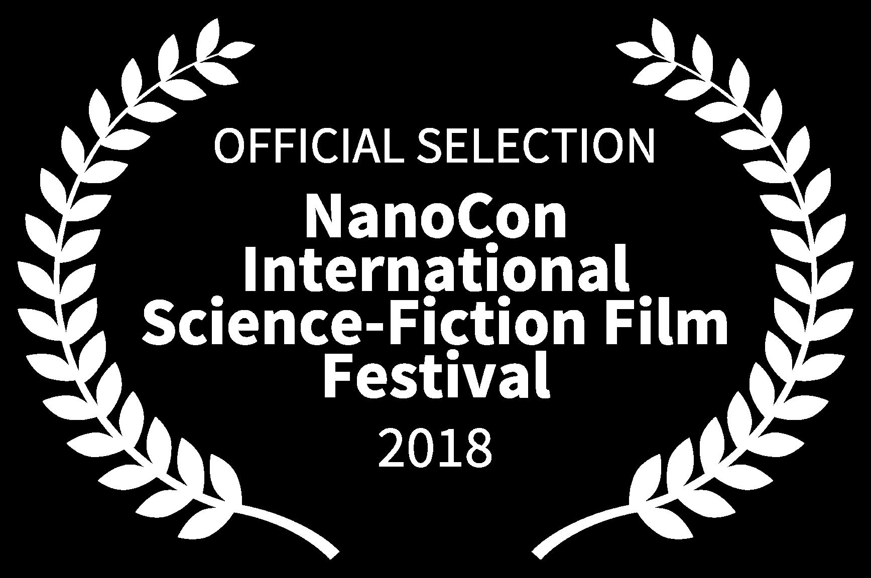 OFFICIAL SELECTION - NanoCon Internation