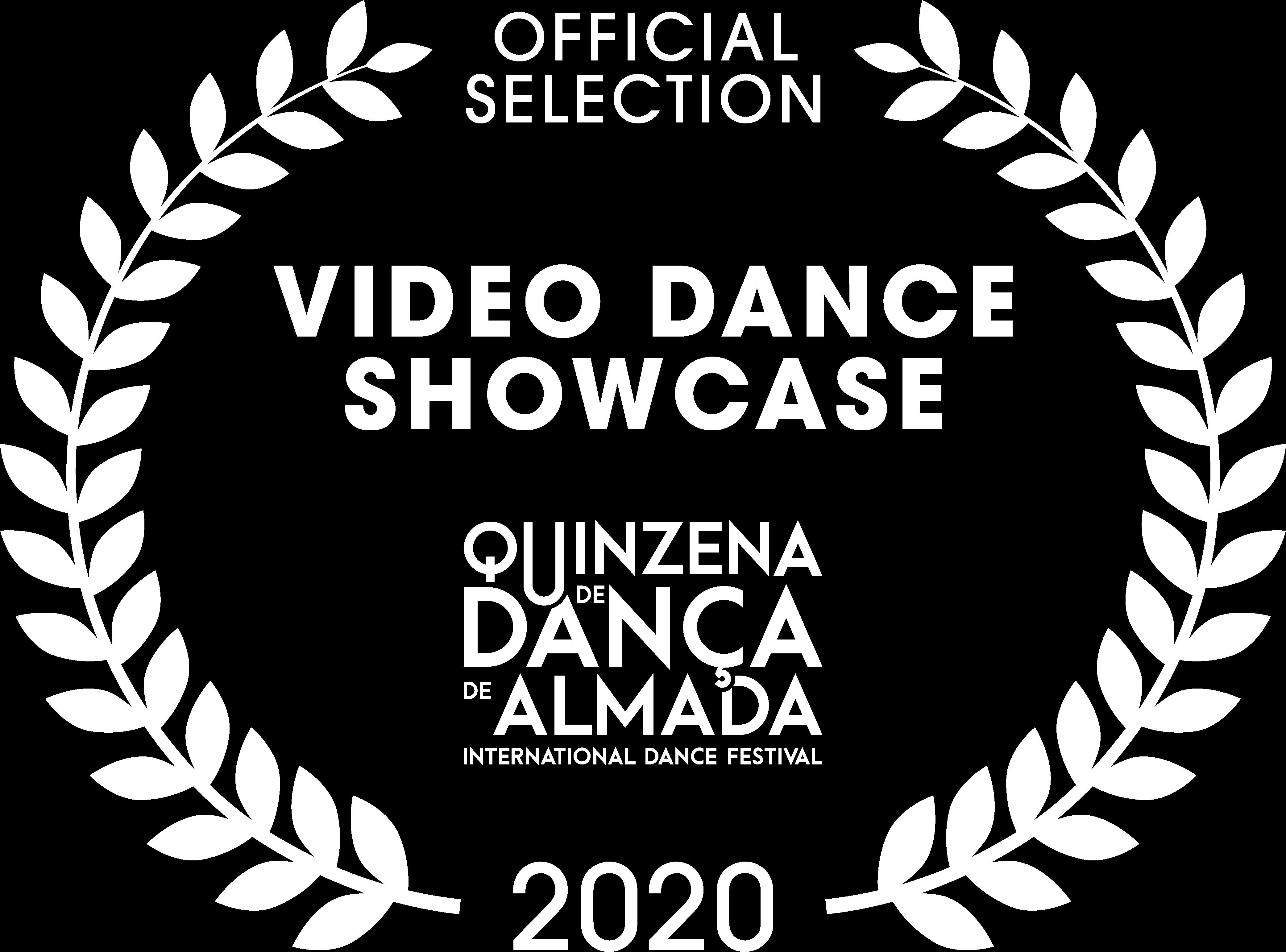 VIDEO DANCE SHOWCASE_Official Selection