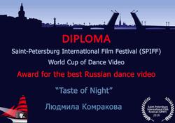 Best Russian Video