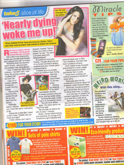 me in daily star