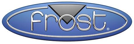 Frost Product Logo Print Version_RegTrd