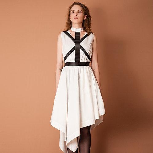The Stripe me Dress