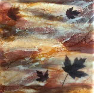 Autumn Leaves      $125