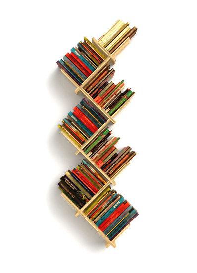 Librero Arbolístico XL