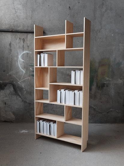 Librero Rocío